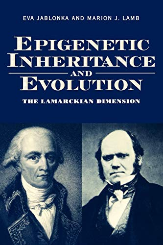 9780198540632: Epigenetic Inheritance and Evolution: The Lamarckian Dimension