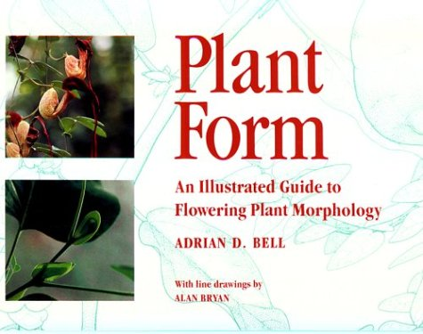 9780198542193: Plant Form: An Illustrated Guide to Flowering Plant Morphology