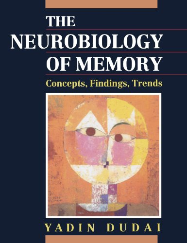 9780198542292: The Neurobiology of Memory: Concepts, Findings, Trends