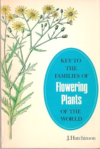 9780198543664: Key to the Families of Flowering Plants of the World