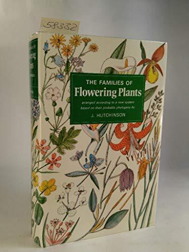 9780198543770: Families of Flowering Plants