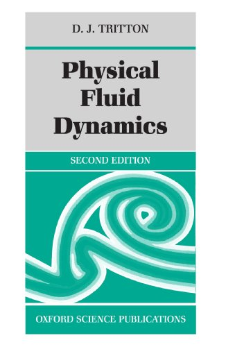 9780198544937: Physical Fluid Dynamics (Oxford Science Publications)