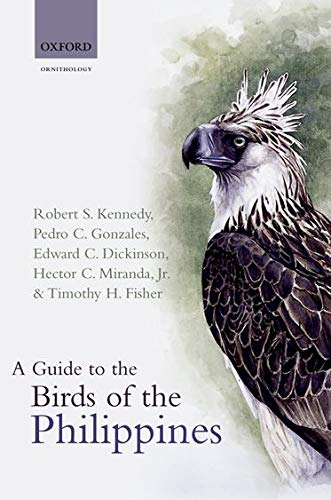 9780198546689: A Guide to the Birds of the Philippines (Oxford Ornithology Series)