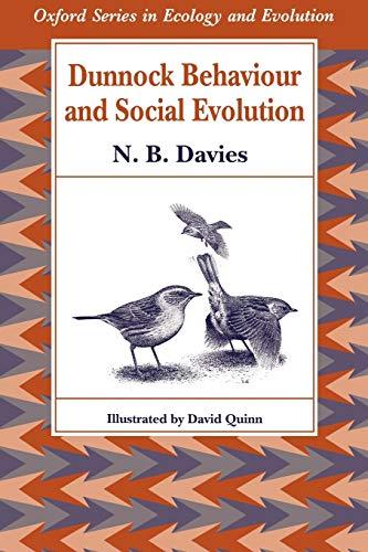 social behaviour evolution