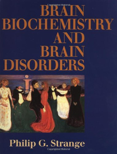 9780198547754: Brain Biochemistry and Brain Disorders