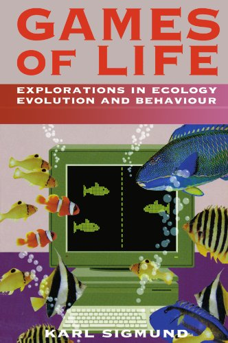 9780198547839: Games of Life: Explorations in Ecology, Evolution, and Behaviour