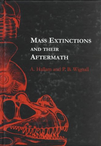 an examination of mass extinction How mass extinctions drove the evolution of dinosaurs january 3 many of the other reptile groups died out in the triassic-jurassic mass extinction.