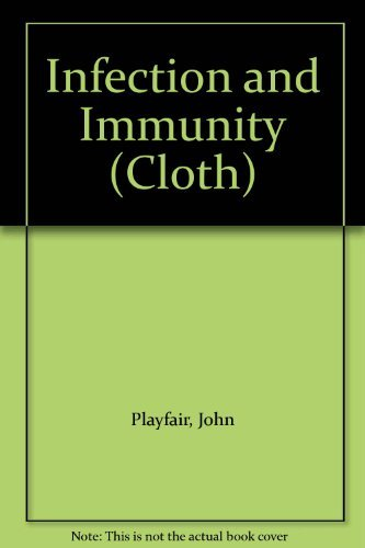 9780198549260: Infection and Immunity (Cloth)