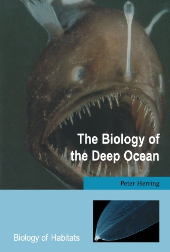 9780198549550: The Biology of the Deep Ocean (Biology of Habitats Series)