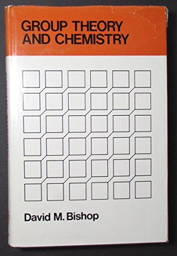 9780198551409: Group theory and chemistry