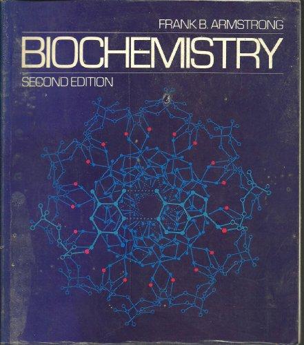 9780198551782: Biochemistry: Export Edition