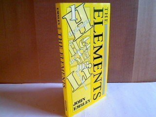9780198552376: The Elements
