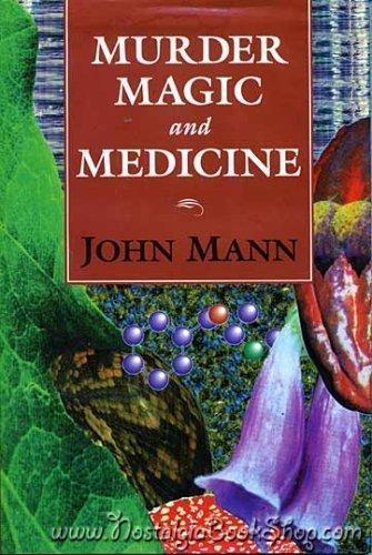 9780198555612: Murder, Magic, and Medicine