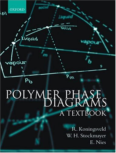 9780198556350: Polymer Phase Diagrams: A Textbook