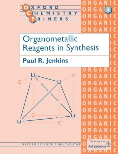 9780198556664: Organometallic Reagents in Synthesis