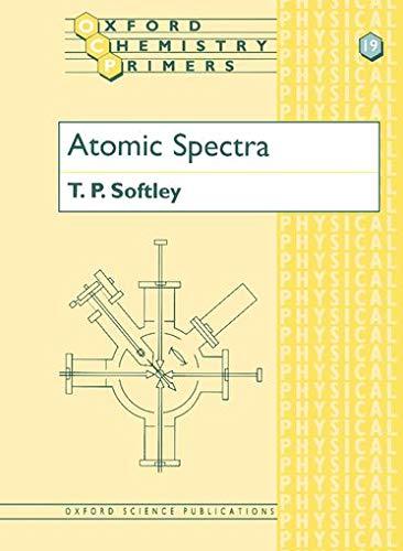 9780198556886: Atomic Spectra