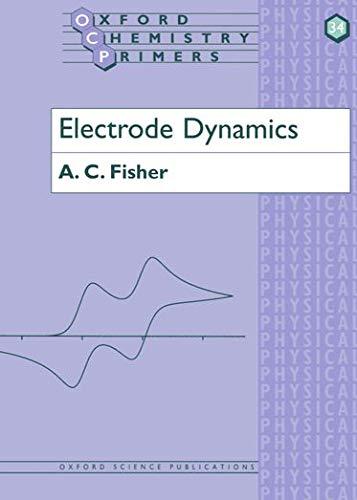 9780198556909: Electrode Dynamics (Oxford Chemistry Primers)