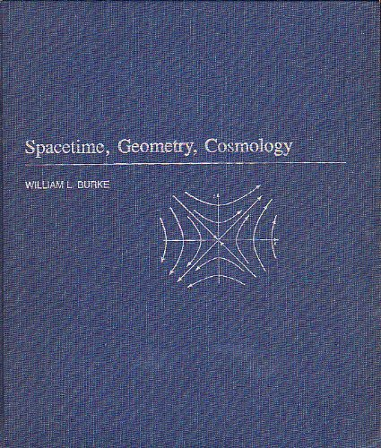 9780198557029: Space-Time, Geometry, Cosmology