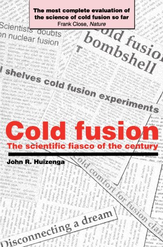9780198558170: Cold Fusion: The Scientific Fiasco of the Century
