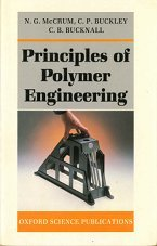 9780198561552: Principles of Polymer Engineering