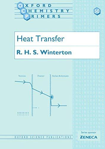 9780198562979: Heat Transfer