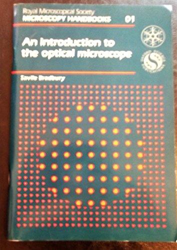 9780198564010: An Introduction to the Optical Microscope (Royal Microscopy Society Microscopy Handbooks)