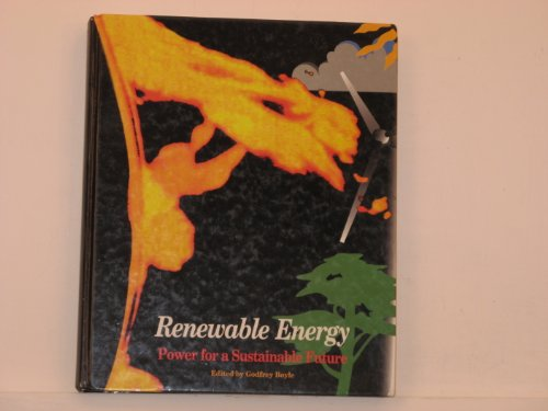 9780198564522: Renewable Energy: Power for a Sustainable Future