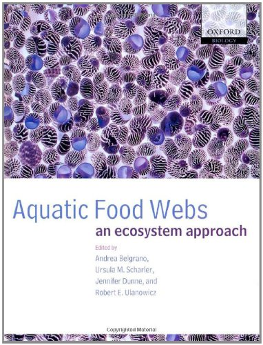 9780198564829: Aquatic Food Webs: An Ecosystem Approach
