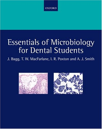 9780198564898: Essentials of Microbiology for Dental Students