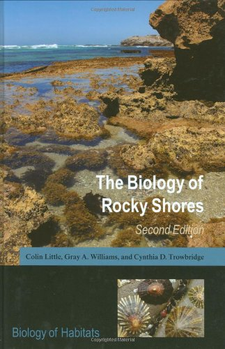9780198564904: The Biology of Rocky Shores