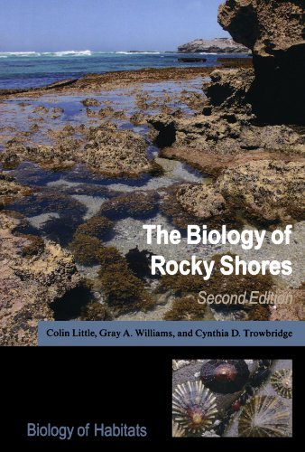 9780198564911: The Biology of Rocky Shores (Biology of Habitats)