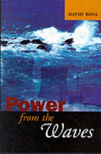 9780198565116: POWER FROM THE WAVES. Edition en anglais