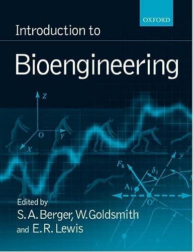 9780198565154: Introduction to Bioengineering