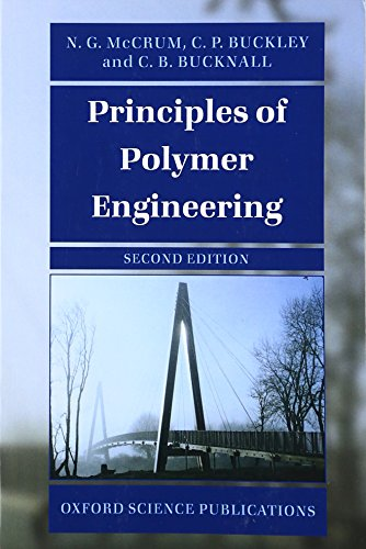 9780198565260: Principles of Polymer Engineering