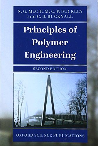 9780198565260: Principles of Polymer Engineering