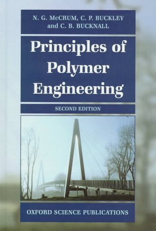 9780198565277: Principles of Polymer Engineering