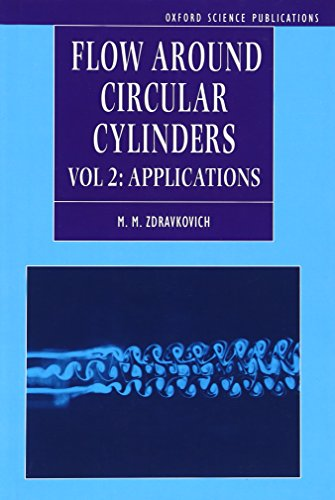 9780198565611: Flow Around Circular Cylinders Volume 2 Applications