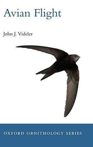 9780198566038: Avian Flight (Oxford Ornithology Series)