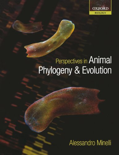9780198566212: Perspectives in Animal Phylogeny and Evolution (Oxford Biology)