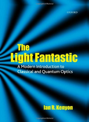 The Light Fantastic: A Modern Introduction to: Ian Kenyon