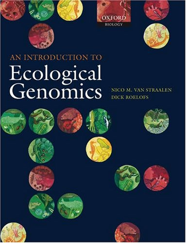 9780198566700: An Introduction to Ecological Genomics