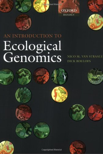 9780198566717: An Introduction to Ecological Genomics
