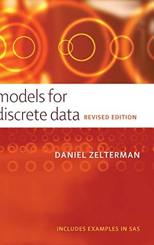 9780198567011: Models for Discrete Data