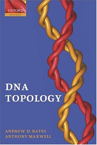 9780198567097: DNA Topology