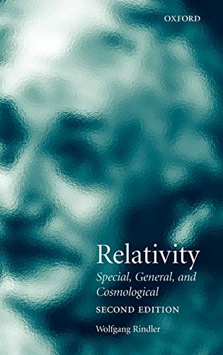 9780198567318: Relativity: Special, General, and Cosmological