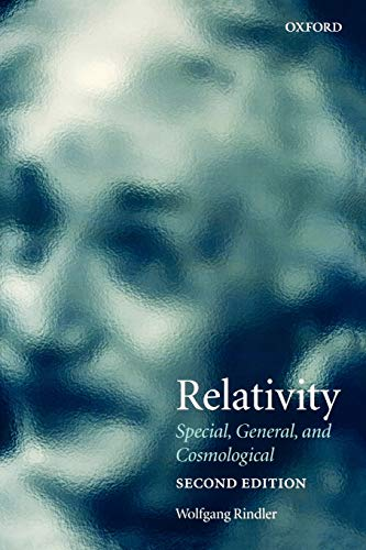 9780198567325: Relativity: Special, General, and Cosmological