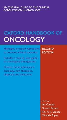9780198567875: Oxford Handbook of Oncology (Oxford Handbooks Series)