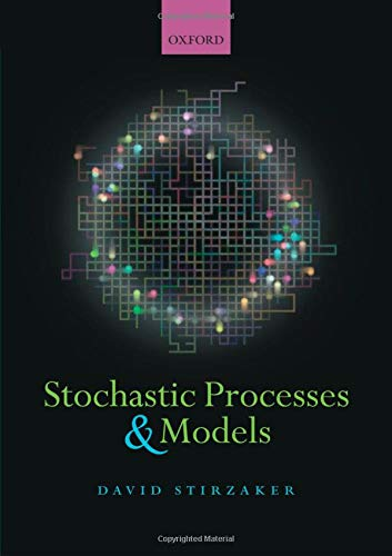 9780198568131: Stochastic Processes and Models