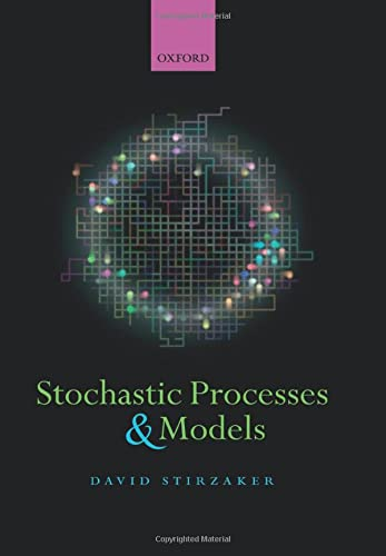 9780198568148: Stochastic Processes and Models