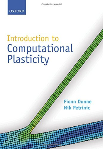 9780198568261: Introduction to Computational Plasticity